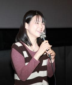 Photo of Koh Su-kyung