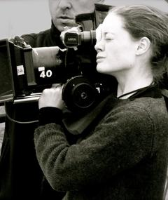 Photo of Pascale Marin
