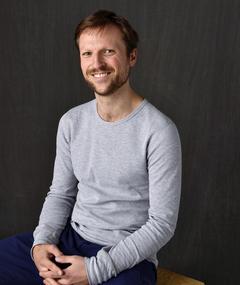 Photo of Orlando Von Einsiedel