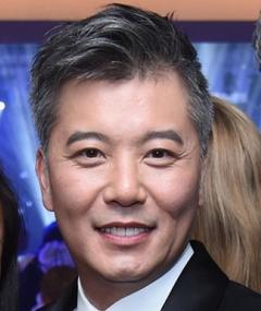 Photo of Peter Cheung