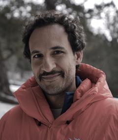 Photo of Ali Abbasi