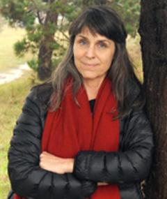 Photo of Deborah Koons Garcia