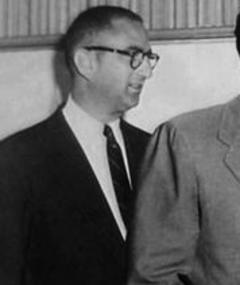 Photo of Frank P. Rosenberg