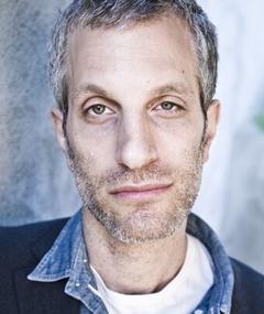Photo of Jon Sklaroff