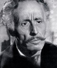 Photo of Lauro Gazzolo