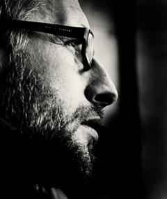 Photo of Tamás Dobos