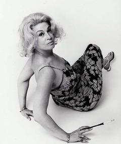 Photo of Sylvia Miles
