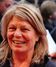 Photo of Christine Ruppert