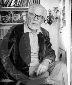 Photo of William Layton