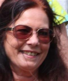 Photo of Kristina Jämtmark