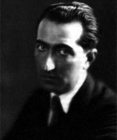 Photo of Louis Delluc