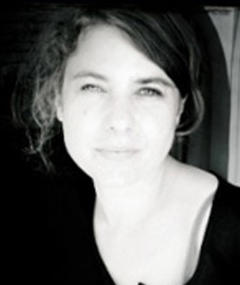 Photo of Sandrine Jarron