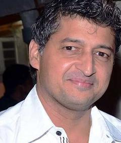 Photo of Aatish Kapadia