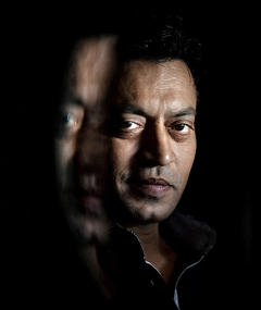 Photo of Irrfan Khan