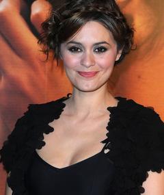 Photo of Émilie Simon