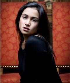 Photo of Morjana Alaoui