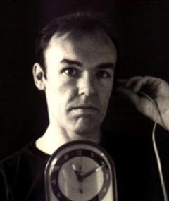 Photo of Jonathan Gems