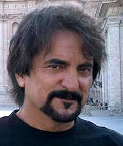 Photo of Tom Savini