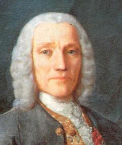Photo of Domenico Scarlatti