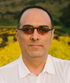 Photo of Ahmad Kiarostami