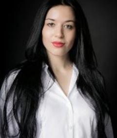 Photo of Victoria Hayes