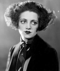 Photo of Hermione Baddeley