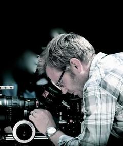 Photo of James Clarke