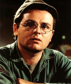 Photo of Gary Burghoff