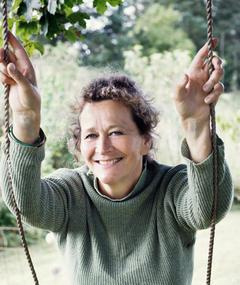 Photo of Ulla Henningsen