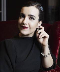 Photo of Shima Niavarani