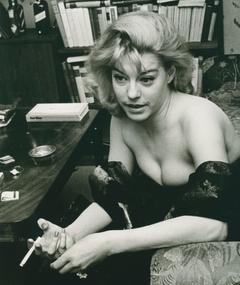 Photo of Elsa Prawitz