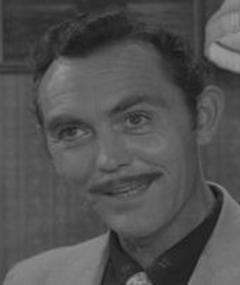Photo of William D. Gordon