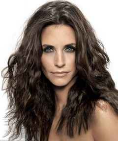 Photo de Courteney Cox