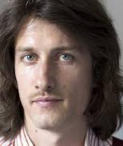 Photo of Oscar Stiebitz
