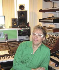 Photo of Tom Third