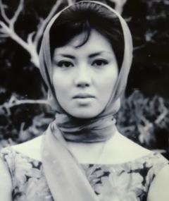 Photo of Kumi Mizuno