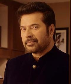 Photo of Mammootty