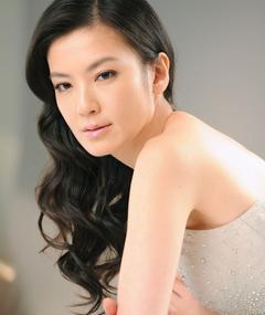 Photo of Kelly Lin
