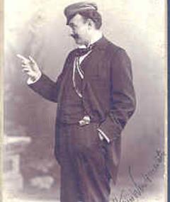 Photo of Hans Werckmeister