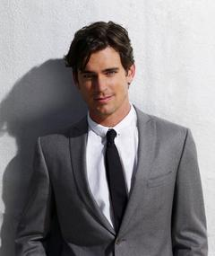 Photo of Matt Bomer