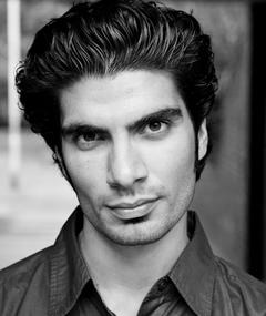 Photo of Akin Gazi