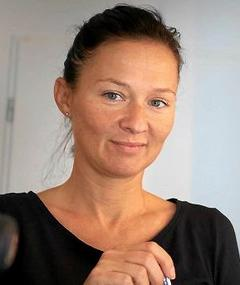 Photo of Barbara Snarska