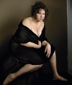 Photo of Yolande Moreau