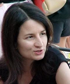 Photo of Sandra Goldbacher