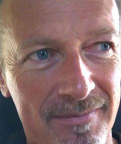 Photo of Steve Christian