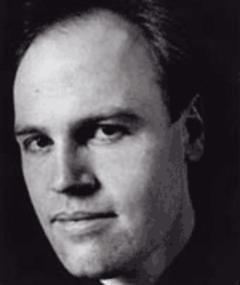 Photo of Adrian Johnston