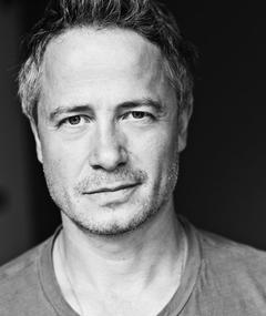 Photo of Oliver Milburn
