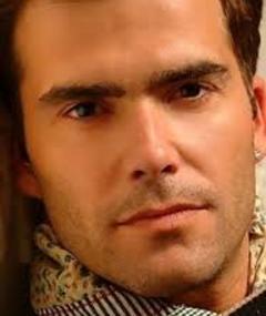 Photo of Marco Delgado