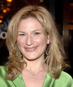 Photo de Ana Gasteyer