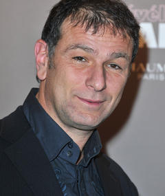 Photo of Thierry Binisti